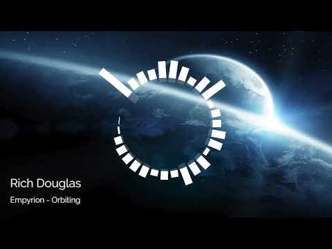 Empyrion Game Soundtrack - Orbiting