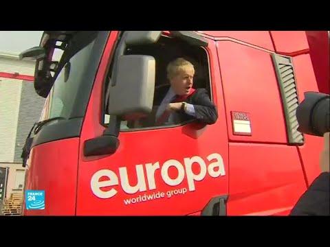 مهمة شاقة تنتظر بوريس جونسون رئيس وزراء بريطانيا الجديد  - نشر قبل 34 دقيقة