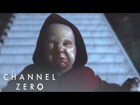 CHANNEL ZERO: BUTCHERS BLOCK  Known Unknowns  SYFY