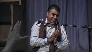 Gambar cover Sham o Sehar Bolnay Laga   SAYYED ZAIRE NAQVI   at Imam Bargah Bait ul Qaim Brampton Canada