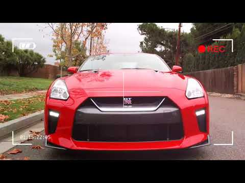 Latest News l 2017 Nissan GTR Premium l Performance, Specs, Price, and More