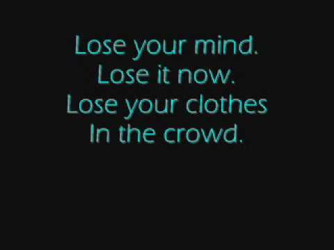 Ke$ha Take it off - With lyrics