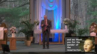 "WORSHIP 4-11-21 ""Were We Elsewhere?"""