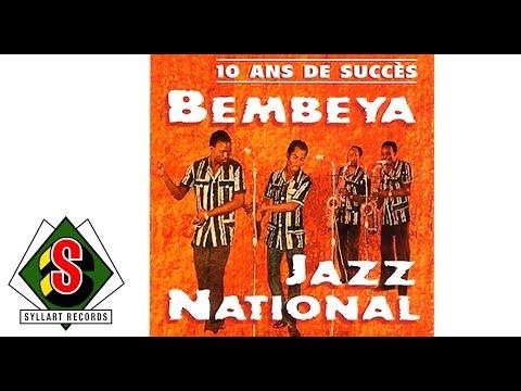 Bembeya Jazz National - Camara Mousso (audio)