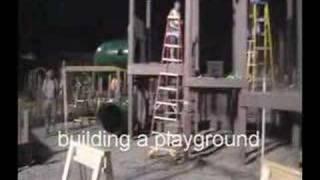 Daniel's Den Playground