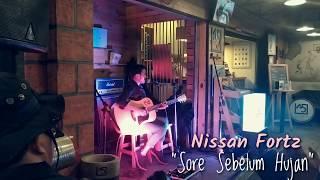 Nissan Fort - Sore Sebelum Hujan (Live at Cafe 35)