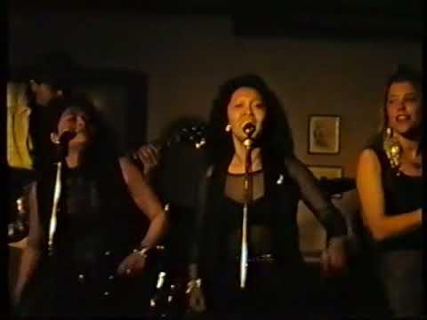 MY PLEASURE Live @ Club Le Toucan 1993