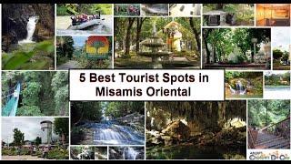 5 Best Tourist Spots in Misamis Oriental