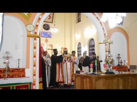 Yeldo Mar Baselios Church, Thalachira