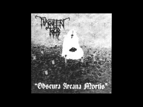 Forgotten Tomb - Obscura Arcana Mortis (Full Album) thumb