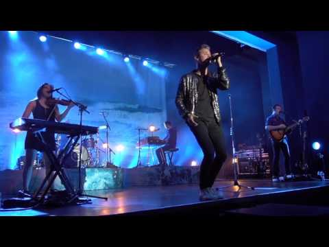 Tom Chaplin Bexhill May 25th 2017 Complete