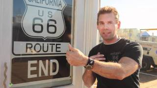 Where Does Route 66 End?