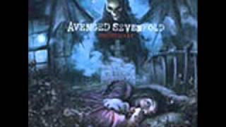 Avenged Sevenfold - Nightmare And Welcome To The Family Mix.wmv