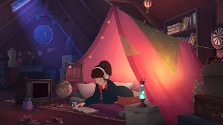 3 A.M Study Session 📚 - [lofi hip hop/chill beats]
