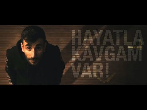 Heijan - Hayatla Kavgam Var! (Official Video) #HayatlaKavgamVar