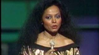 Michael Jackson Receives Merit Award - AMA 1984