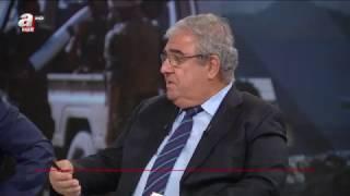 Kerkük Vakfı Genel Sekreteri Prof. Dr. Suphi Saatçi: Kerkük'te PKK büroları açıldı