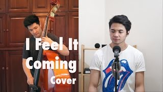 I Feel It Coming - The Weeknd Feat Daft Punk  By Christian Adi Jaya & Kevin