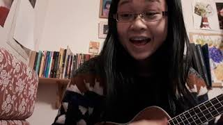 """""""Level Up"""" - Sigrid // cover by Louise Ho"""