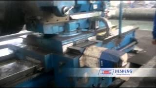 Heavy Duty Horizontal Lathe Machine CK61160 8M 32T2