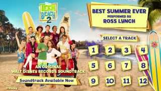Teen Beach 2 - Official Album Sampler