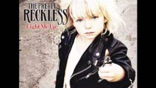The Pretty Reckless - Make Me Wanna Die (Acoustic Studio Version) [HQ] + LYRICS & FREE DOWNLOAD