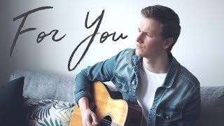 Liam Payne & Rita Ora - For You (Acoustic Cover by Daniel Josefson) Fifty Shades Freed