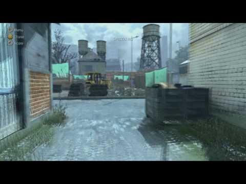 Daveplay - New Modern Warfare 2 Stimulus Package DLC: First Looks/Gameplay/Walkthrough (Part 2)  