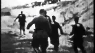 Расстрел евреев Лиепая 1941