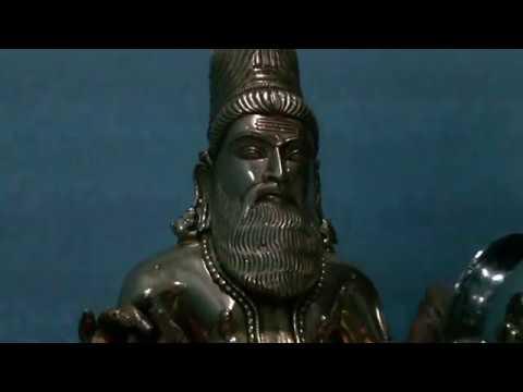 Manickavasagar's Potri Thiru Agaval