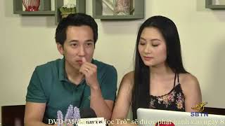 HoÀNG ThỤC Linh & QuỐC Khanh - Livestream vỚI fan thumbnail