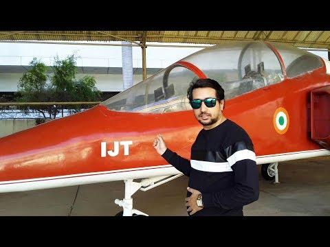 क्या में इसे उड़ा सकता हु? Can i fly this HAL HJT-36 Sitara?