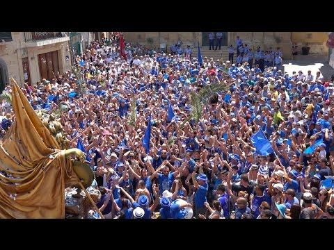 Festa Santa Marija 2016 Victoria Gozo - Feature