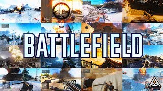 Nearly 8 minutes of EPIC V-1 Rocket/JB-2 Multikills - Battlefield 5