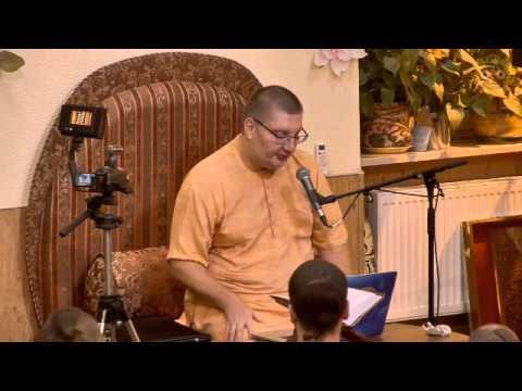 Шримад Бхагаватам 6.1.2 - Патита Павана прабху