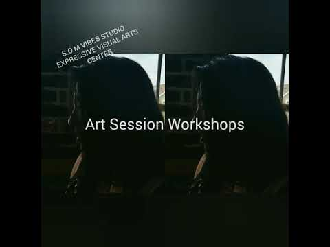 Art Sessions on the Go!