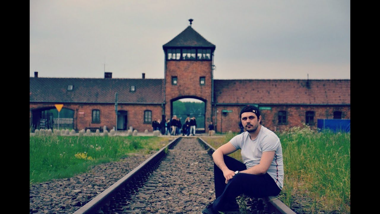 фото концлагерь аушвиц-биркенау