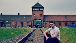 Концлагерь Освенцим (Аушвиц - Биркенау)(Думаю , что комментировать здесь особо нечего, на видео всё показано .... https://vk.com/red_shturman - Я Наш канал http://www.youtu..., 2015-08-02T10:58:26.000Z)