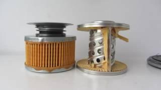 Масляный фильтр Japanparts FO593S