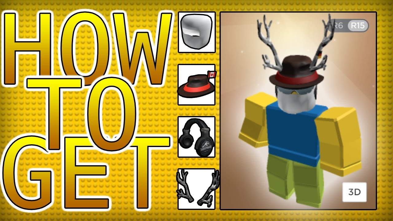 Roblox Can You Wear More Than 3 Hats Youtube How To Wear More Than 3 Hats 2020 Roblox Youtube