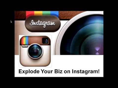 Social Media Tips Video Marketing With Instagram