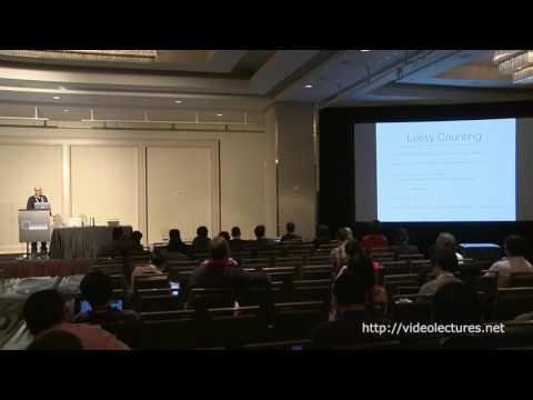 IoT Big Data Stream Mining (Part 2)