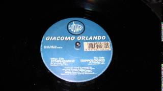 GIACOMO ORLANDO- TRIPPOLOGIKO-1995