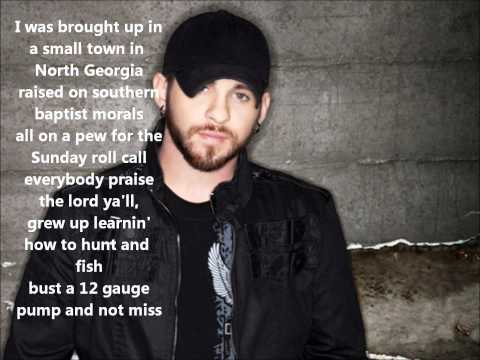 Dirt Road Anthem Lyrics- Brantley Gilbert Revisited