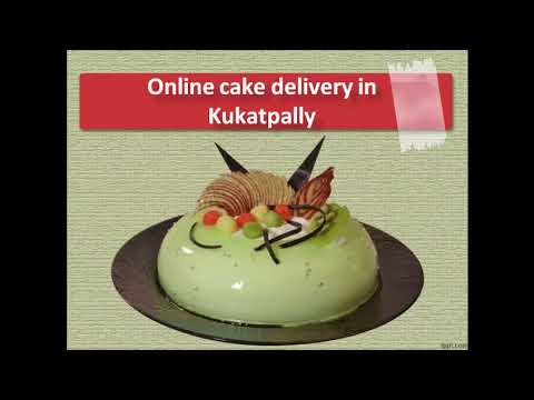 Cakes Delivery In Hyderabad Order Birthday Cake Online