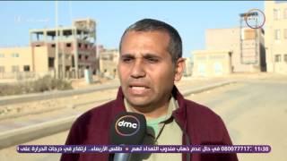 مساء dmc - تقرير .. مشكلات أصحاب المصانع الصغيرة بالمنطقة الصناعية بالقاهرة الجديدة
