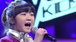 Download lagu 보이스 키즈 - [엠넷 보이스 키즈/Mnet The Voice Kids] 윤시영(Yoon Si Young) - Tomorrow