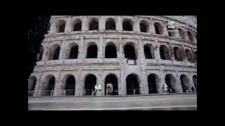 WORLD RACE WALKING TEAM CHAMPIONSHIP ROMA 2016 -