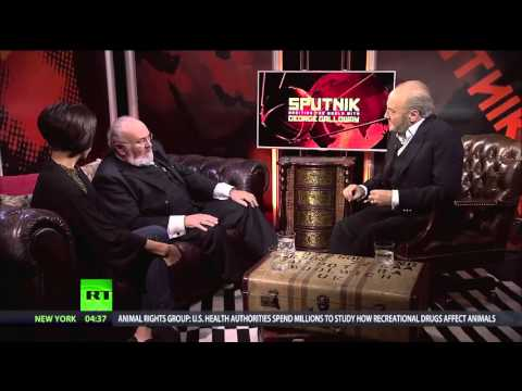 SPUTNIK: Orbiting the world with George Galloway - Episode 97