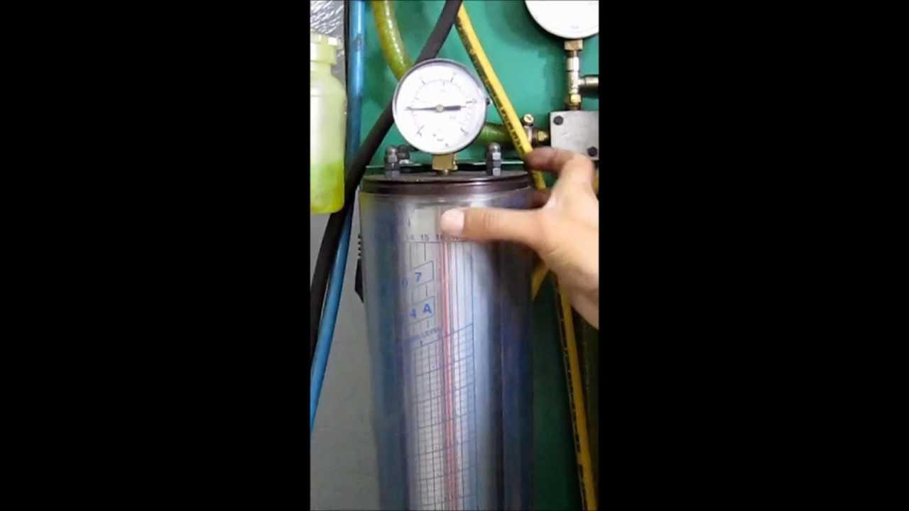 Composici n m quina de aire acondicionado youtube for Maquinas de aire acondicionado baratas